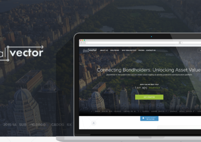 Deal Vector Website